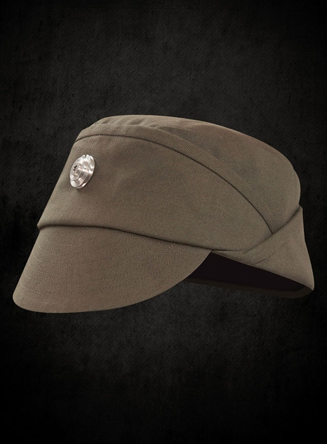 costume star wars imperial navy officers cap